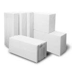 Блоки газосиликатные 1-й категории МКСИ