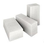 Блоки газосиликатные перегородочные 3-й категории МКСИ