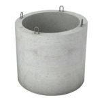 Кольца железобетонные 1 - 2 метра