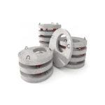 Крышки для канализационных колец